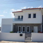 Thumbnail 3 bed villa for sale in Fadr, Deryneia, Famagusta, Cyprus