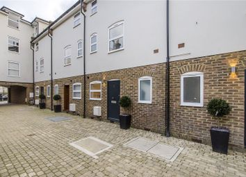 Thumbnail 3 bed terraced house for sale in Abberley Mews, Clapham, London