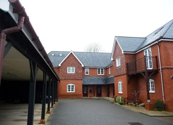 Thumbnail 3 bed property to rent in Enborne Gate, Newbury