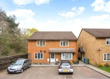 Thumbnail 1 bed flat to rent in Finstock Green, Martins Heron, Bracknell, Berkshire