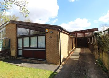 Thumbnail 2 bed bungalow for sale in Fulwoods Drive, Leadenhall
