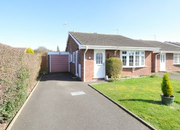 Thumbnail 2 bed bungalow for sale in Hollyberry Close, Winyates Green, Redditch