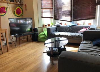 Thumbnail Flat to rent in Holmewood Road, Brixton
