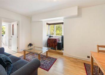 Thumbnail 2 bedroom flat for sale in Osprey Heights, 7 Bramlands Close, Battersea, London