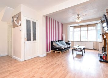 Thumbnail 3 bed end terrace house for sale in Linden Gardens, Enfield