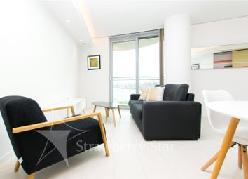 1 bed flat to rent in 3 Tidal Basin Road, London E16