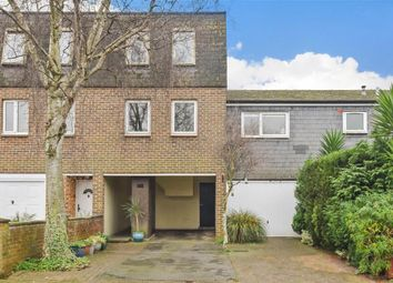 Thumbnail 3 bed semi-detached house for sale in Malthouse Road, Portsmouth, Hampshire