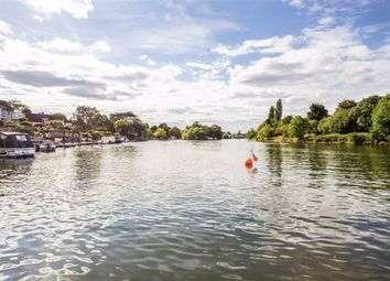 Thumbnail 1 bed houseboat for sale in Ferry Road, Thames Ditton