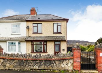 Thumbnail 4 bed semi-detached house for sale in Main Road, Bryncoch, Neath, West Glamorgan
