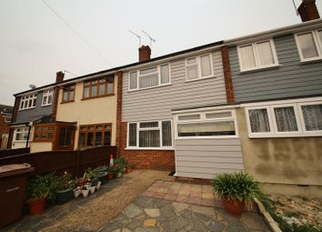 Thumbnail 3 bed terraced house for sale in Regan Close, Stanford-Le-Hope