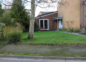 Thumbnail 2 bed terraced bungalow to rent in Knightswood, Cullompton
