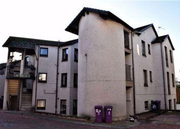 2 bed flat for sale in 12A, Church Street, Arbroath, Angus DD11