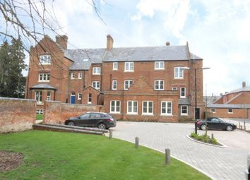 Thumbnail 1 bedroom flat to rent in Hermitage Court, Cholsey