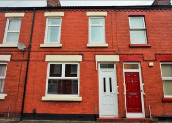 Thumbnail 2 bed terraced house to rent in Lincoln Street, Garston, Liverpool