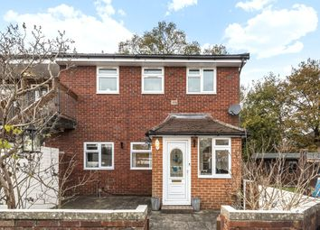 Thumbnail 2 bedroom flat for sale in Holmbush Way, Midhurst, West Sussex
