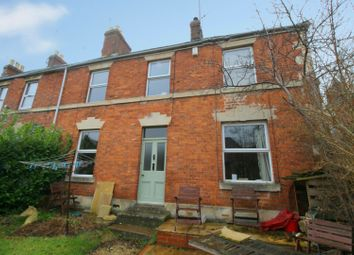 Thumbnail 4 bed terraced house for sale in Slad Road, Stroud, Gloucestershire