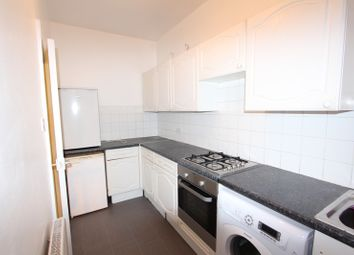 Thumbnail 2 bed flat to rent in Streatham High Road, London
