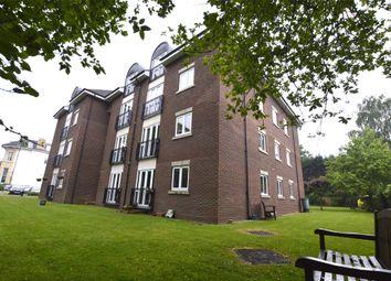 Thumbnail 1 bed flat for sale in Oakdene, Lansdown Road, Cheltenham, Gloucestershire