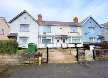 2 bed terraced house for sale in Narberth Road, Caerau, Cardiff CF5
