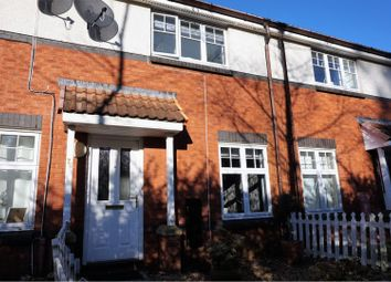 Thumbnail 2 bedroom terraced house for sale in Duns Crescent, Dundee