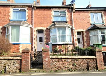 Thumbnail 2 bed terraced house for sale in Elmbank Road, Paignton