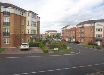 Thumbnail 2 bed flat to rent in Sanderson Villas, St. James' Village, Gateshead