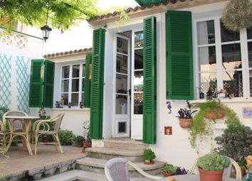 Thumbnail 3 bed town house for sale in Sóller, Majorca, Balearic Islands, Spain