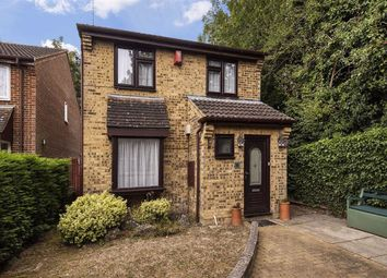 Thumbnail 3 bed detached house for sale in The Briars, West Kingsdown, Sevenoaks