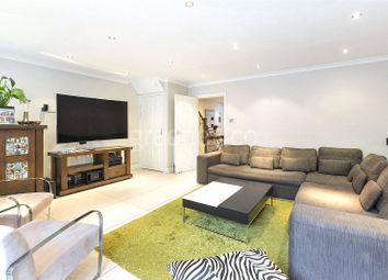 Thumbnail 4 bedroom terraced house for sale in Carlton Vale, Kilburn Park, London