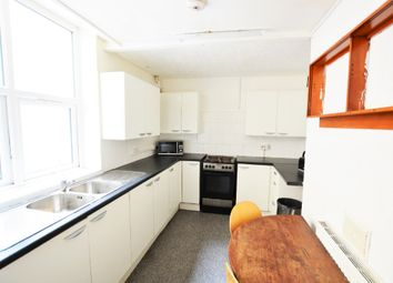 5 bed terraced house to rent in Lower Market Street, Hove BN3