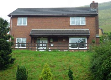 Thumbnail 3 bed property for sale in Aberfields View, Nantymoel, Bridgend.