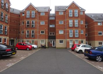 Thumbnail 1 bed flat for sale in Swan Lane, Coventry