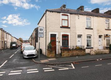 2 bed terraced house for sale in Briercliffe Road, Burnley, Lancashire BB10