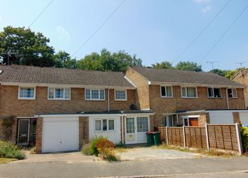 Thumbnail 4 bed semi-detached house for sale in Mannings Close, Pound Hill, Crawley
