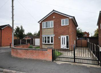 Birchwood Close, Thorne, Doncaster DN8