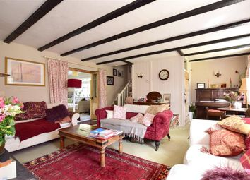 Thumbnail 4 bed semi-detached house for sale in Park Street, Falmer, Brighton, East Sussex