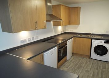 2 bed flat to rent in Bedford Place, Southampton SO15