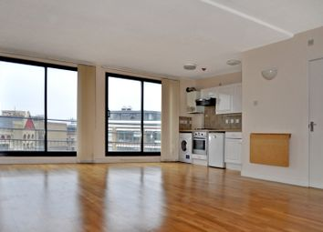 Thumbnail Studio to rent in Great Eastern Street, London