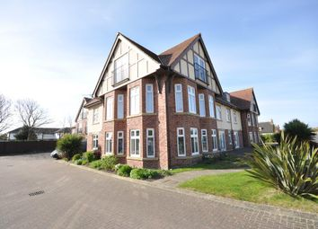 Thumbnail 2 bed flat for sale in Burlington Court, 449 Clifton Drive North, St Annes, Lancashire