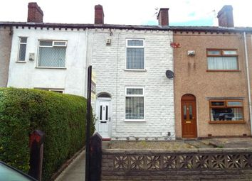 Thumbnail 2 bedroom terraced house for sale in Manchester Road, Worsley, Manchester, Greater Manchester