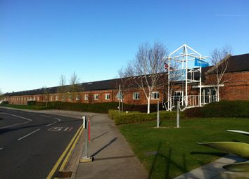 Office to let in Suite 37, Building 23, Haslar Marine Technology Park, Haslar Road, Gosport PO12