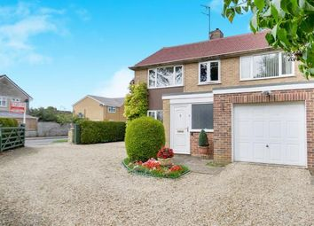 Thumbnail 4 bedroom detached house for sale in Launton Road, Bicester, Oxfordshire, Oxon