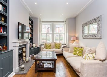 Thumbnail 4 bed terraced house for sale in Brookfield Road, London