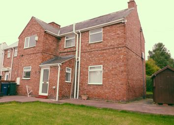 Thumbnail 3 bed semi-detached house to rent in Gilliland Crescent, Birtley, Chester Le Street