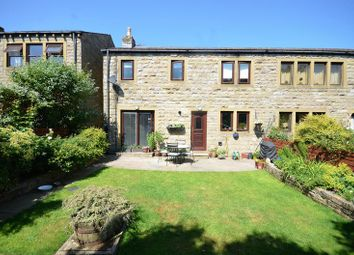 Thumbnail 3 bed semi-detached house for sale in 16 Windmill View, Holmfirth