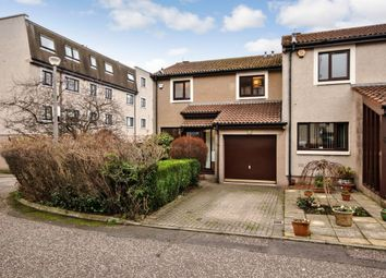 Thumbnail 3 bed end terrace house for sale in 25 Ferryfield, Inverleith, Edinburgh