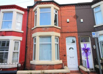 Thumbnail 3 bed detached house to rent in Beechdene Road, Anfield