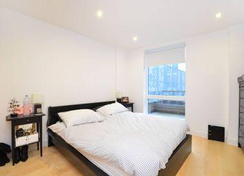 Thumbnail 1 bed flat to rent in De Beauvoir Wharf, De Beauvoir Town