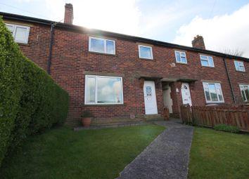 Thumbnail 3 bedroom terraced house for sale in Stuart Grove, Slaithwaite, Huddersfield
