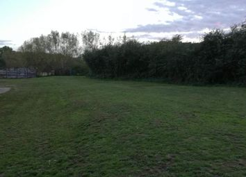 Thumbnail Land to let in Yard Space, Greenwood Estate, Station Road, Chobham
